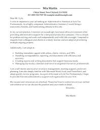 Resume Cover Letter Examples 2017 Free Cover Letter Examples For
