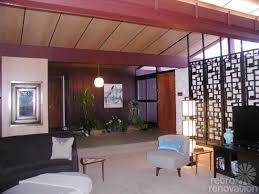 paint colors for a fireplace in kathy s mid century modern house