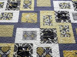 100 Days – Week of Prints – Featured Quilt 6 | The Modern Quilt Guild & Here's ... Adamdwight.com