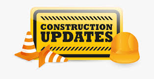 Construction Clipart Project - Construction Update , Free Transparent  Clipart - ClipartKey