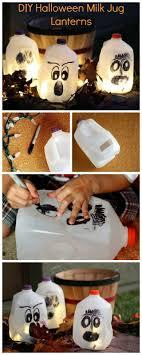 Best 10 Halloween milk jugs ideas on Pinterest Halloween dance.