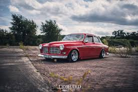 68 Volvo Amazon 133 GT - Le graal signé Ikéa ! De l'essence dans ...