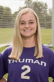 Casey Maloney - Women's Soccer - Truman State University Athletics
