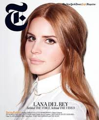 channeling lana del rey the paradise singer s modern take on 60s glamour photos huffpost