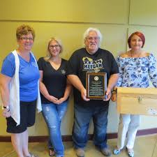 Service Above Self' Individual award | Rotary Club of Fremont