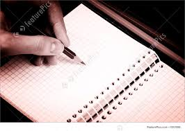 office agenda office and close up pencil and agenda stock photo i1957886 at