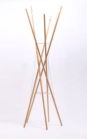 tensegrity furniture. The Stand Was On Show At Tokyo Designers Week In Japan Earlier This Month. Tensegrity Furniture