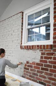 Painting Brick Exterior Walls 2 On Exterior Best 10 Painted Ranch Ideas  Pinterest