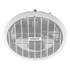 airflow performance exhaust fan