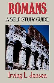 Details About Romans Jensen Bible Self Study Guide By Irving L Jensen English Paperback Bo
