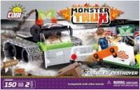 Купить <b>конструктор COBI Crawler Destroyer</b> 20053 > цены COBI ...