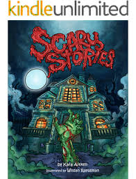 scary stories for kids short horror stories for children children s books and books