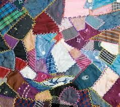 Scrap Quilt Patterns Adorable Scrap Quilt Ideas ThriftyFun