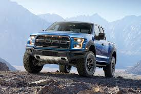 2018 Ford F-150 Raptor Review, Trims, Specs and Price | CarBuzz