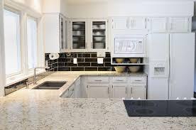 countertops custom quartz countertops quartz countertop brands white u shaped cabinet with white granite countertop