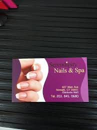 new serendipity nail spa 607 main ave norwalk
