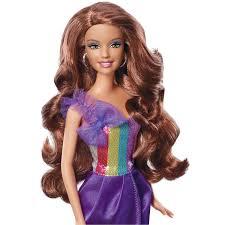 Barbie Hair Extensions Design Website Barbie Hair Tastic Cut And Style Doll Brunette By Mattel