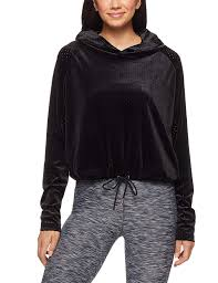 Onzie Womens Velour Top At Amazon Womens Clothing Store