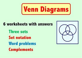 Venn Diagram Example Math Problems Venn Diagrams Probability Worksheet Math Diagrams Worksheets