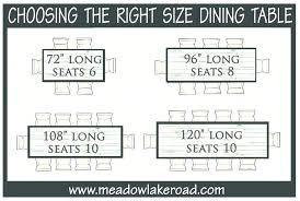 full size of 6 seater dining table size in mm circular round dimensions tables person kitchen