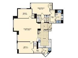 3 Bedroom Apartments In Alexandria Va Impressive Inspiration Design