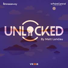 Unlocked by Matt Landau