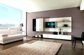 paint color ideas for living room with chair rail brown furniture decoration accent wall decorating appealing col