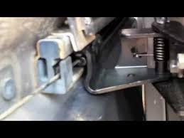 how to fix a honda odyssey automatic sliding door how to fix a honda odyssey automatic sliding door