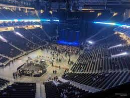 Fiserv Seating Chart Fiserv Forum Seating Chart Concert Best Picture Of Chart