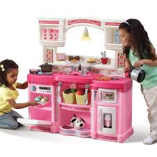 plastic play kitchen ideas excellent kitchen playset singapore toys kids toy