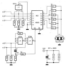 multi color led driver circuit diagram world multi color led driver