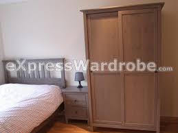 Full Size of Wardrobe:slidingobe Door Tracks Kits Diy At Bq 5055332134669  01c Doors And ...