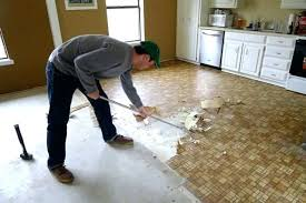 removing linoleum from wood floor how replace linoleum floor how to remove old linoleum tiles from
