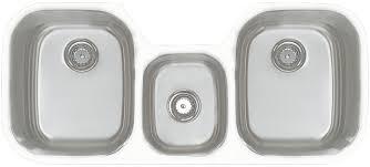 undermount ss kitchen sink