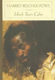 uncle tom s cabin book cover 1852 google search