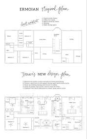 magnolia homes floor plans. Wonderful Plans Fixer Upper Season 3 To Magnolia Homes Floor Plans L