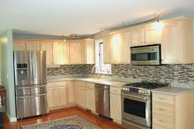 refinishing kitchen cabinets cost to paint calgary home depot