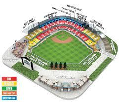Gwinnett Stripers Seating Chart Gwinnett Braves Vs Indianapolis Indians Tall Pines