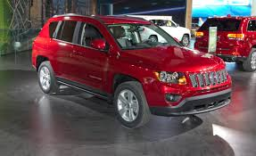 2014 Jeep Compass Photos and Info   News   Car and Driver