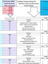 Weight Lifting Log Sheets Weightlifting Excel Sheet Amantex Club