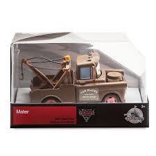 Tow Truck Mater 1:43 Die Cast Car Disney Pixar