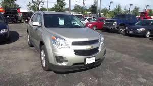 2013 Chevrolet Equinox 1LT Review - YouTube