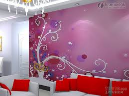 simple wall painting designs room paint color