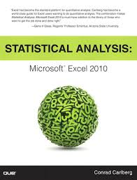 Statistical Analysis: Microsoft® Excel 2010