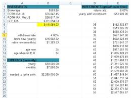Sample Net Worth Spreadsheet Business Spreadsheet Definition And