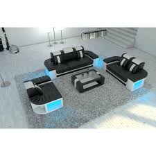 coffee table with led lights black high gloss coffee table with