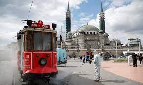 """كورونا"""" في تركيا اليوم الأربعاء.. أكثر من 52 ألف شفاء - وكالة أنباء تركيا"""