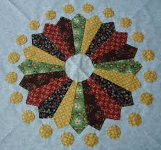 Round Robin Quilts | Lucie The Happy Quilter's Blog & I'm ... Adamdwight.com