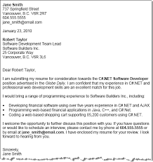 sample cover letters job application cover letter examples format covering letter for job application