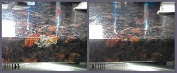 chipped granite countertop repaired sasayuki com within repair chips in plans 16